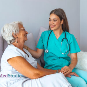 GNM : General Nursing and Midwifery