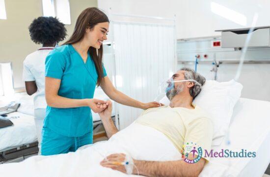 Encouraging Nursing Education